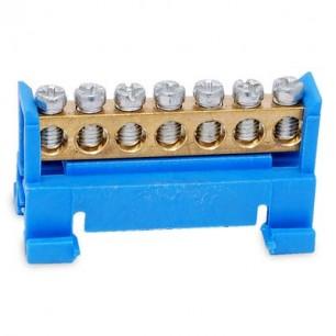 Mostík N 7 modrý