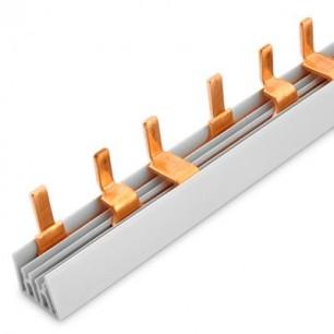 Lišta prepojovacia I 3x19-10/1000 (3p-57m.) kolík
