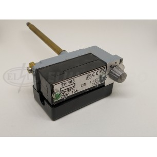 Termostat TH163 IP20 (50-90C,100mm)