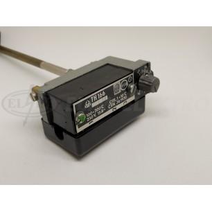 Termostat TH166 IP20 (100-200C,200mm)