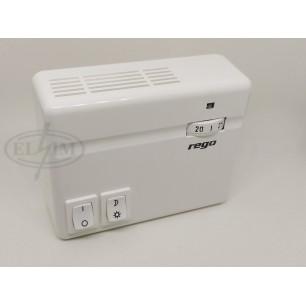 Termostat REGO 972 01 (5-30C)