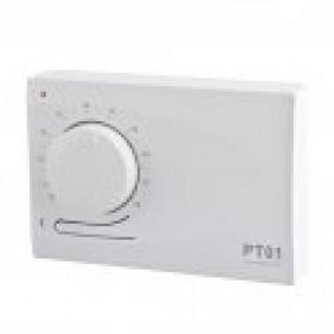 Termostat PT01 analóg + indikátor