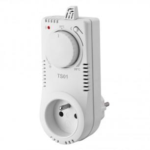 Termostat TS10 zás. 4-teploty