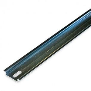 Lišta DIN 35/0,2 (200 x 7,5mm)