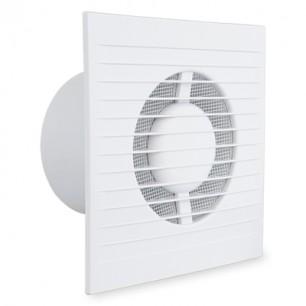 Ventilátor V 100 K-mTB (lož,čas,4funkcie)
