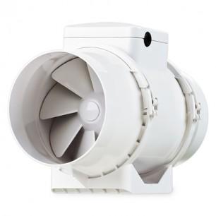 Ventilátor TT 100 potrubný