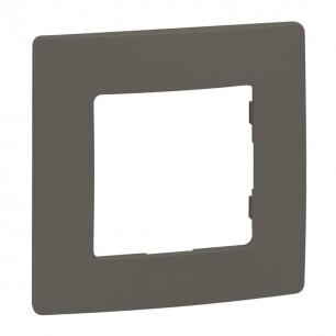 NILOÉ rám 1x (6650 31) sivá