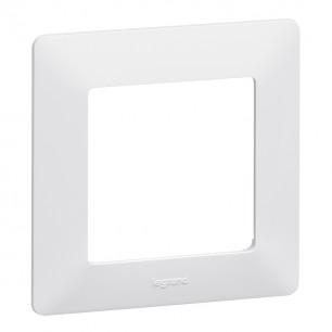 VAL. LIFE rám 1x (754001) biely