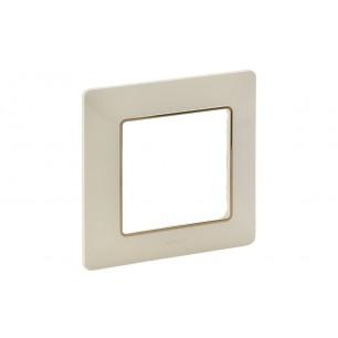 VAL. LIFE rám 1x (754061) béž/zlato